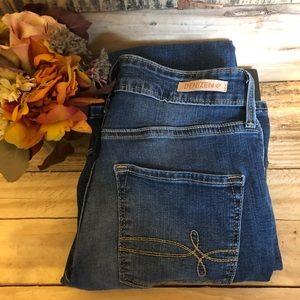 LEVI'S Denizen Modern Boot Cut Jeans